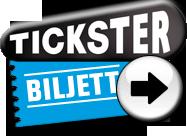 tickster-biljett